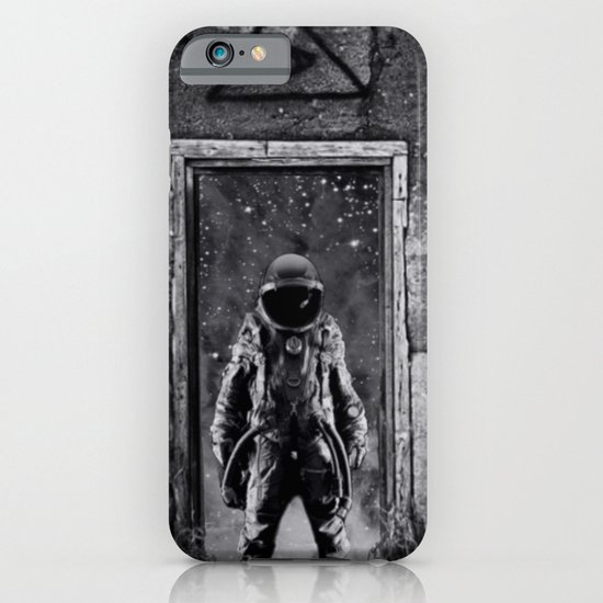 The man from earth iPhone & iPod Case