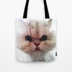 MR. CHEEKS Tote Bag
