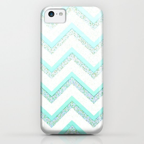 NUDE MINT  iPhone & iPod Case