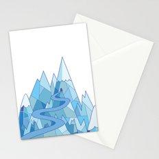 Adventure Scene Stationery Cards