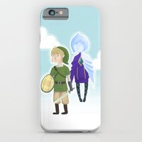 iPhone & iPod Case featuring 85% Chance by Skylofts Merch