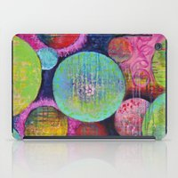 Other Worlds iPad Case