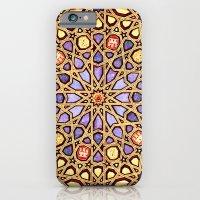 Golden Dome iPhone 6 Slim Case