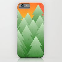 Forest for the Trees  iPhone 6 Slim Case