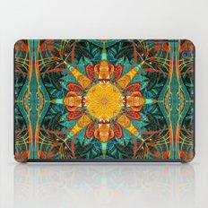 Mandala #3 iPad Case