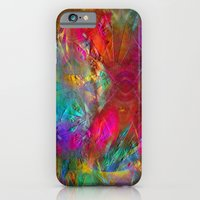 Meadow (Visual Artist Frank Bonilla) iPhone 6 Slim Case
