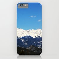 Golden Canyon State Park iPhone 6 Slim Case