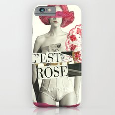 c´est rose Slim Case iPhone 6s