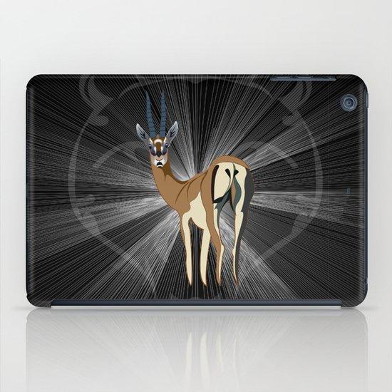 Millennium cheetah  iPad Case