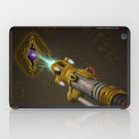 Key To The Universe - Pa… iPad Case