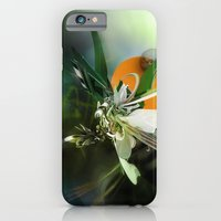 iPhone & iPod Case featuring Angel by Andre Villanueva