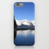 Tonsina Creek iPhone 6 Slim Case