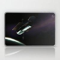 Hubble Space Telescope Laptop & iPad Skin
