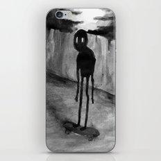 Skaterade iPhone & iPod Skin