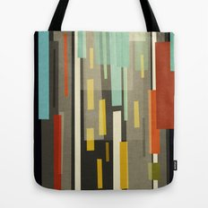 Straight Up New York Tote Bag
