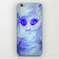 Something fishy iPhone & iPod Skin