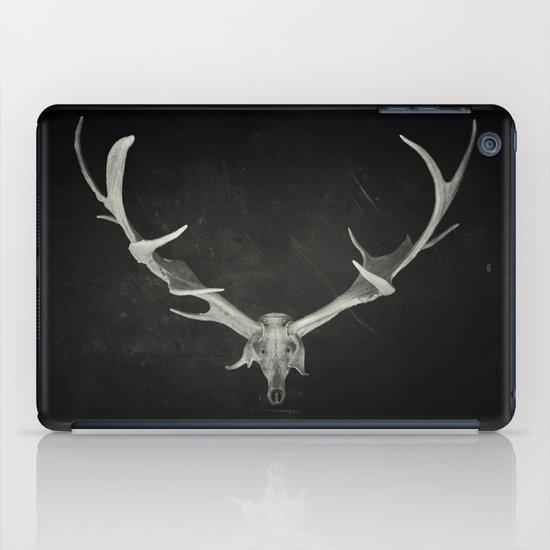 Dead King iPad Case