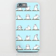 Bunnies Yoga Slim Case iPhone 6s