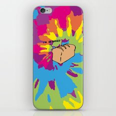 Baked bread iPhone & iPod Skin