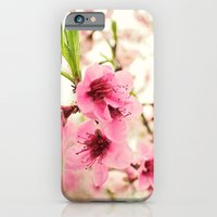 iPhone & iPod Case featuring Spring is in the air! by eddiek3