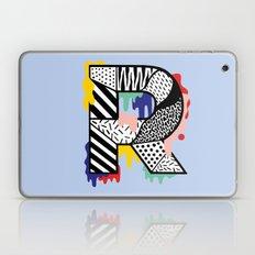 R For ... Laptop & iPad Skin