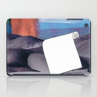 Spill Tool iPad Case