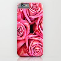 Bunches of Love iPhone 6 Slim Case