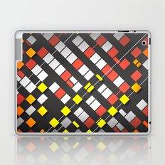 Breakout Pattern Laptop & iPad Skin