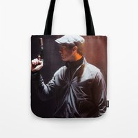 The KGB's best Tote Bag