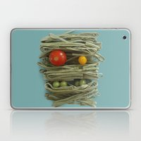 A Thing of the Pasta 2  Laptop & iPad Skin