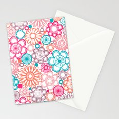 BOLD & BEAUTIFUL springtime Stationery Cards