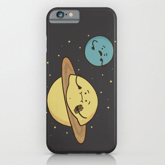 Faturn iPhone & iPod Case