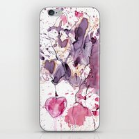 Swap Your heart for one sweet cherry? iPhone & iPod Skin