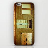 Two Windows iPhone & iPod Skin