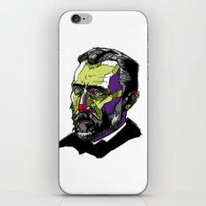V. Van Gogh iPhone & iPod Skin