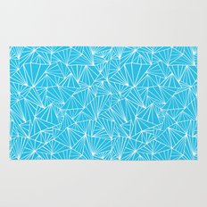 Ab Fan Electric Repeat Rug