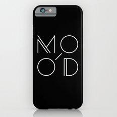 MOOD - MODERN Slim Case iPhone 6s
