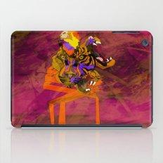 Saber iPad Case