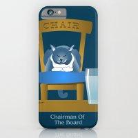 Jackson: The Chairman 2 iPhone 6 Slim Case