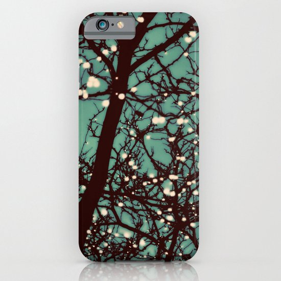 Night Lights iPhone & iPod Case