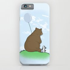 Cloudy the Bear iPhone 6s Slim Case