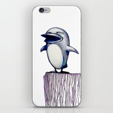 Daily Doodle - Linux2 iPhone & iPod Skin