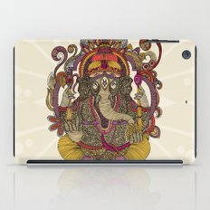 Lord Ganesha iPad Case
