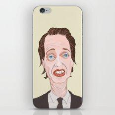 Buscemi iPhone & iPod Skin