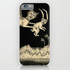 An Abrupt Farewell iPhone 6s Slim Case