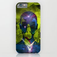 iPhone & iPod Case featuring Kelly  by DAndhra Bascomb