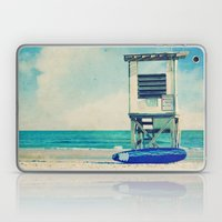 In the Summertime Laptop & iPad Skin