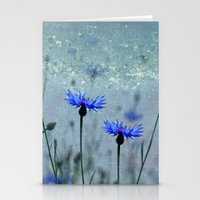 A Breath Of Summer Stationery Cards