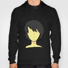 Faceless Beauty II Hoody