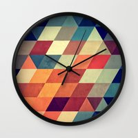 nyvyr Wall Clock